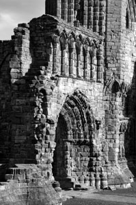 St. Andrews Cathedral Arch